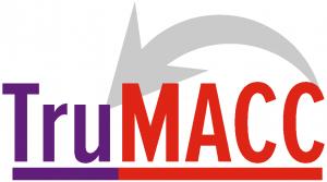 TruMACC logo
